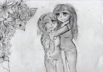 Me and Ash