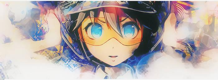 Vocaloid- Facebook Cover