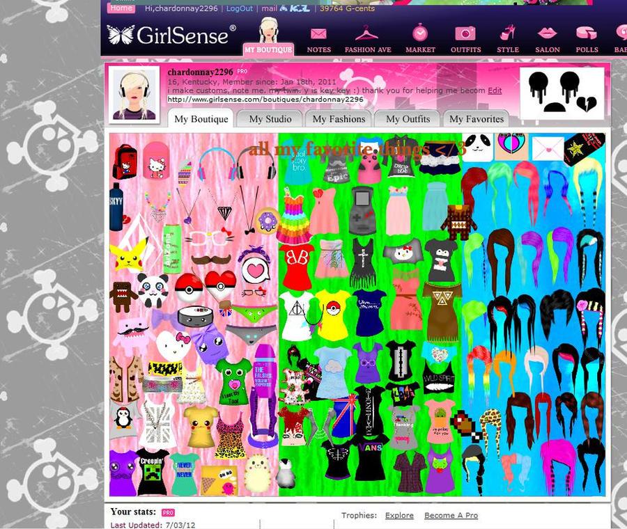 girlsence