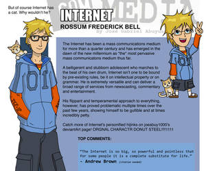 Internet Profile