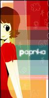 Paprika by Pet-shop