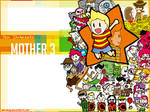 MOTHER 3 -wallpaper