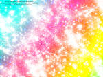 Glitter Rainbow Background by Life-is-the-bubbles