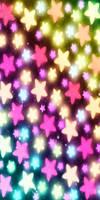 Glow Stars Custom