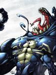 Venom fanart collab