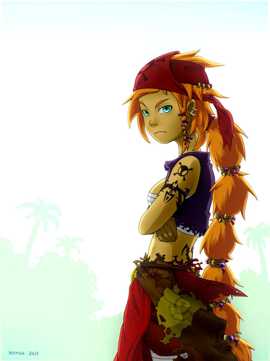 Batch Da Pirate by Yermoh