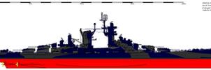 Evangel-class Battle Cruiser