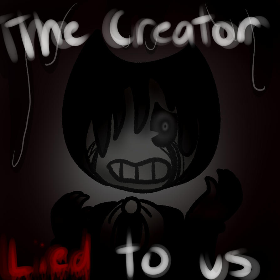 The Creator Lied To Us by TheRealNeolize