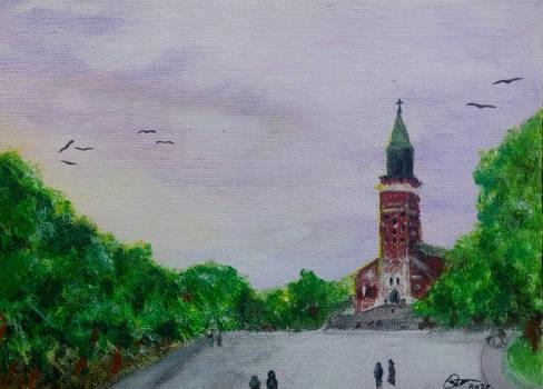 Timeless Turku