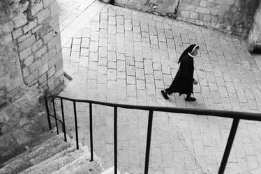 nun by iapostolovski