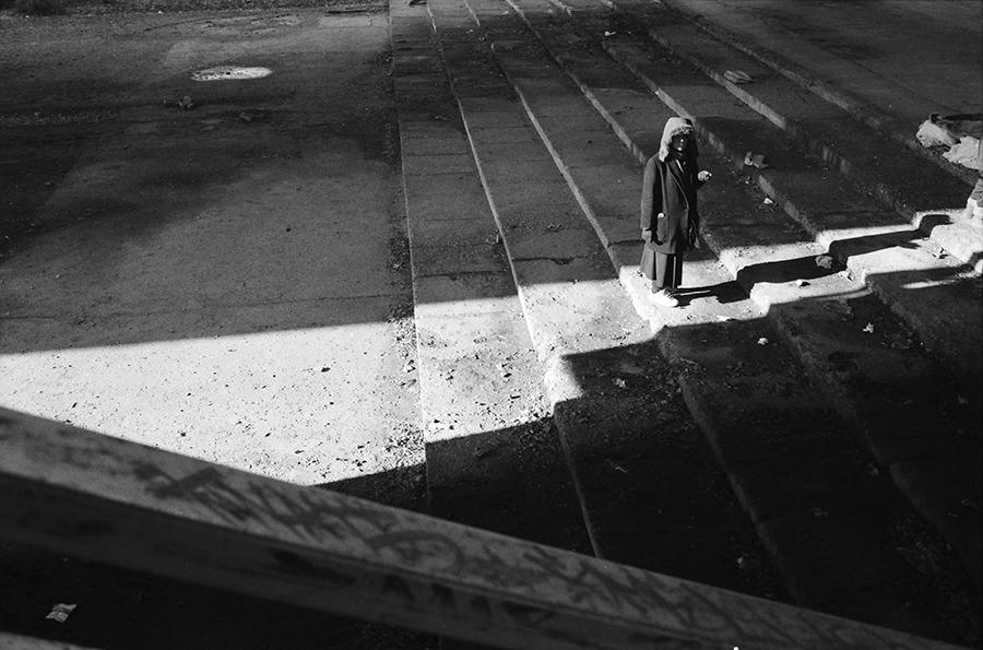waiting... by iapostolovski