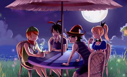 Tales Runner: Fairy Tale by Minyi
