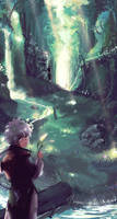 Jinsha :: Forest