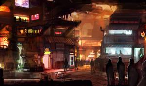 CHROMA - Slums #1