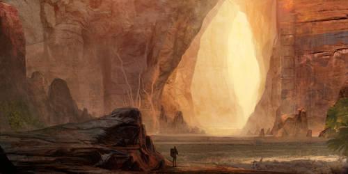 Gate of Eden