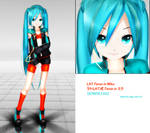.:DL Series:. LAT Tenor.in Miku