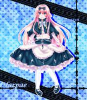 .:Art Trade(with KIRIN/KareUsa):. Harpae by MMDAnimatio357