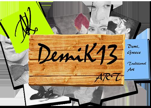 demik13's Profile Picture