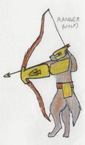 Wolf-Ranger