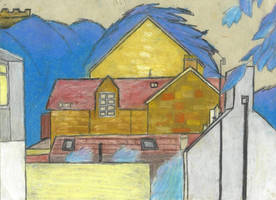 Street Homes