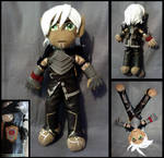 Fenris--Dragon Age 2