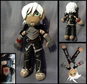 Fenris--Dragon Age 2