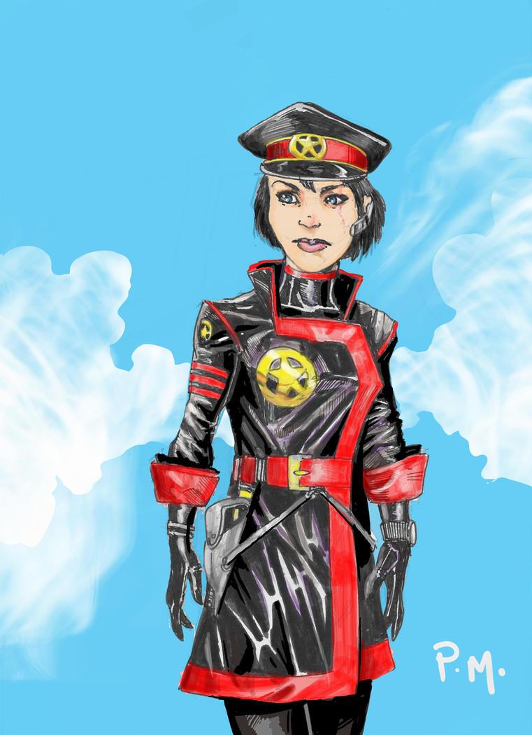Captain by PM-Graphix