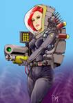 Space Trooper 1