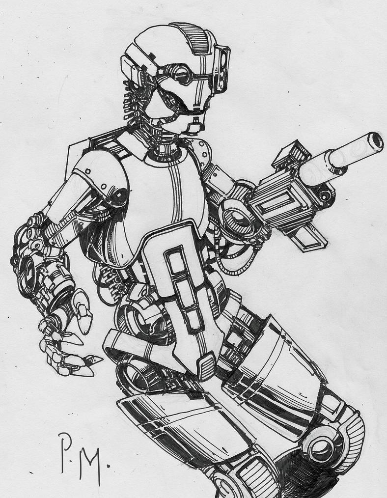 Bot Bot by PM-Graphix