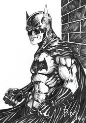 Alley Bat 1 by PM-Graphix
