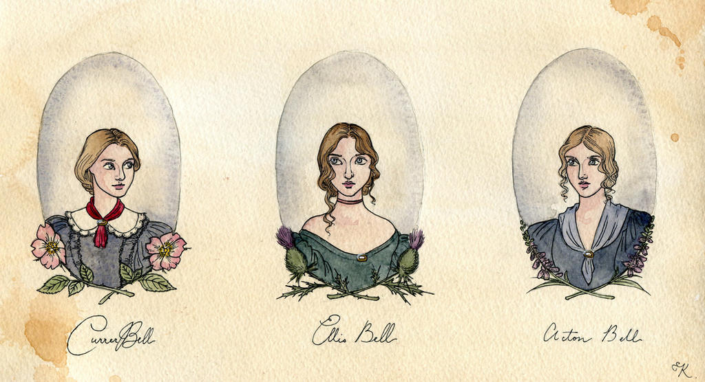 The Brontë Sisters and Their Work