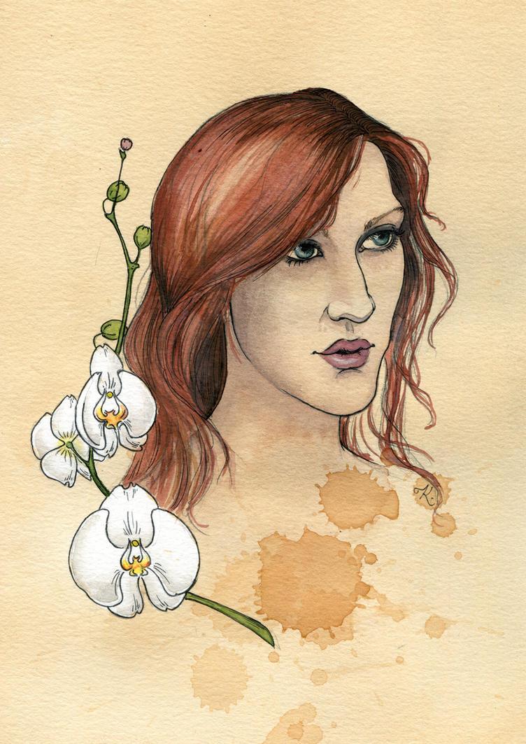 Lauren by Kitty-Grimm