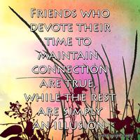 Illusionary Friends