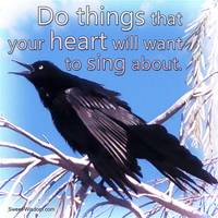 Sing About It