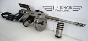 Sci Fi Tommy Gun