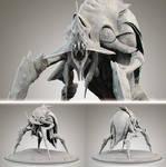 Tridecca Statue version