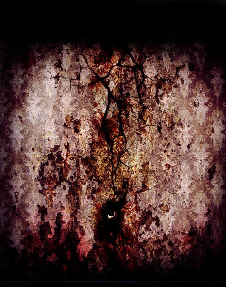 Spookywall by zerojs