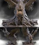 Death's oracle