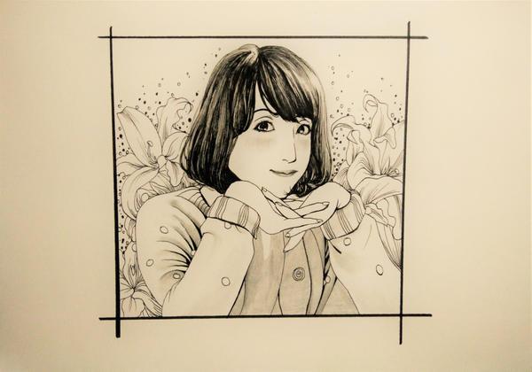 Hanazawa Kana by INAZUMAN11