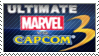 Ultimate Marvel vs Capcom 3 by DennyVuQuach