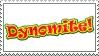Dynomite by DennyVuQuach