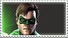 Green Lantern by DennyVuQuach