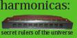 harmonica stamp by cha-wa--darling
