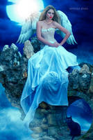 NIGHT ANGEL by viniciusalv