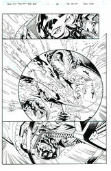 Pacific Rim: Tales From Year Zero,  page 23