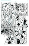 Pacific Rim: Tales From Year Zero,  page 79