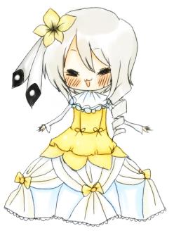 mini chibi 7 by onisuu