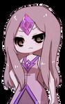 AT -- flame princess