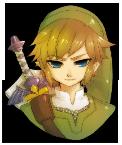 skyward sword -- Link3 by onisuu