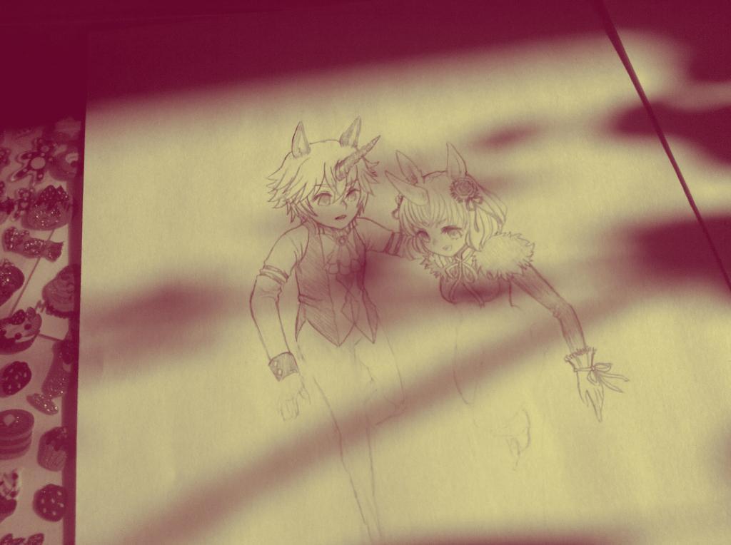 Wip again by onisuu